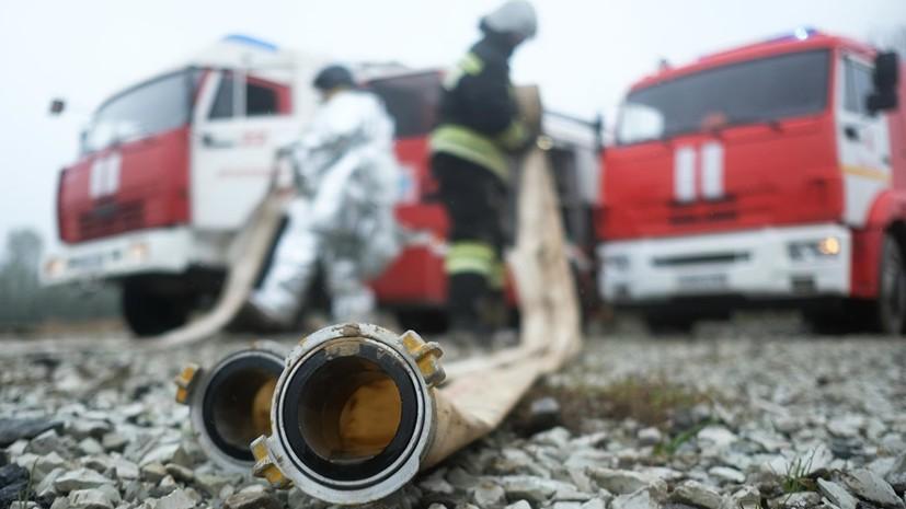 В ЦНИИмаш прокомментировали сообщения о пожаре