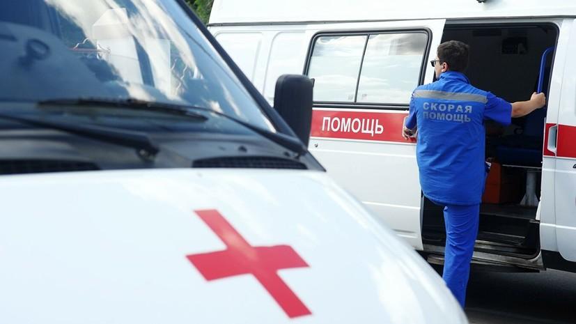 Прокуроры в Тюмени проверят данные об отказе врачей принять пациентку