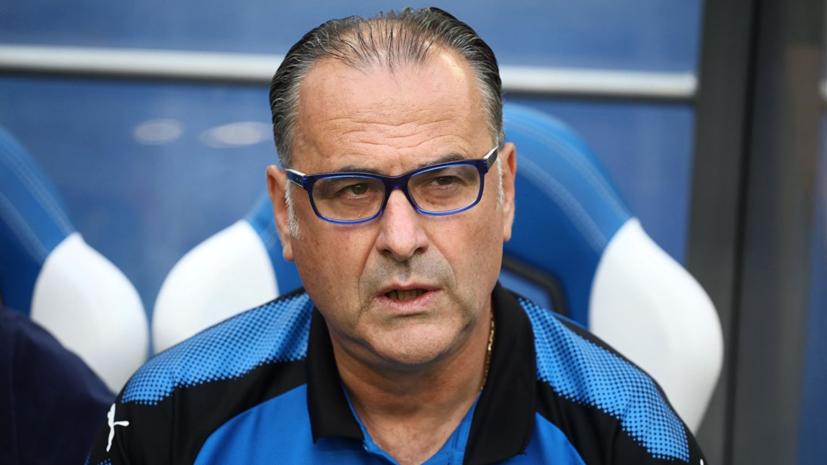 Божович заявил, что «Крылья Советов» пытались удержать ничью в матче со «Спартаком»