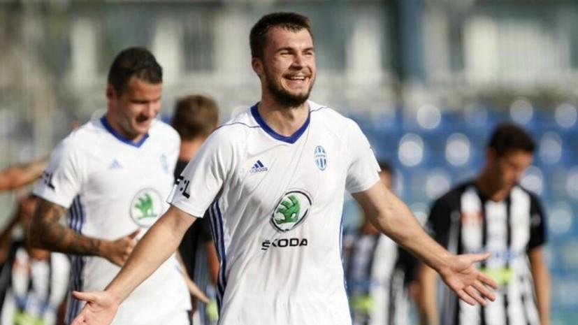 Комличенко заявил, что он и его клуб открыты для предложений по трансферу