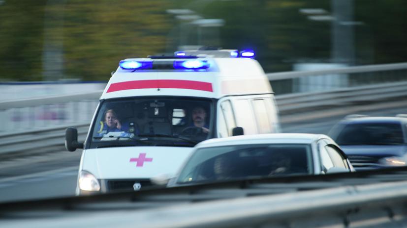 Росздравнадзор проверит сообщения об отказе врачей принять пациентку в Тюменской области