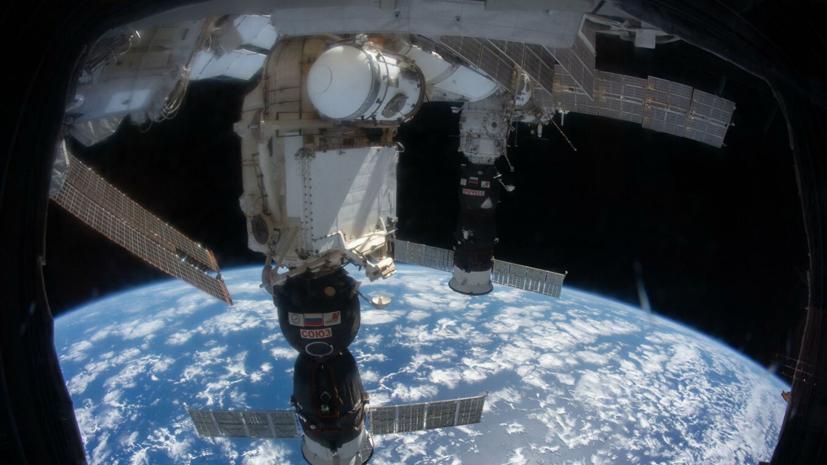 Герой России Корниенко оценил перестыковку «Союза МС-13» к другому модулю МКС
