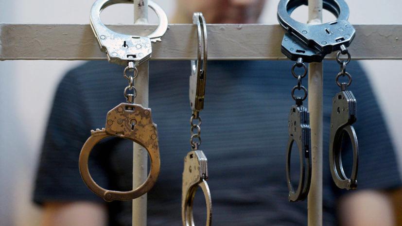 Суд в Калужской области арестовал подозреваемого в убийстве ветерана