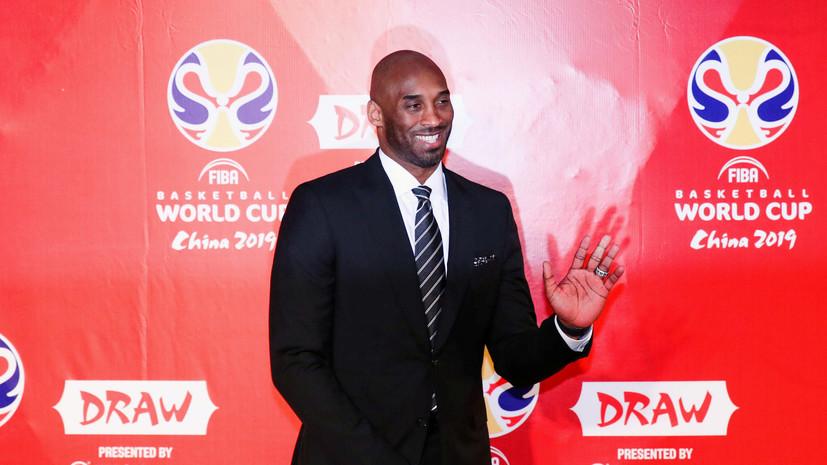 Пятикратный чемпион и легенда НБА снялся в рекламе российской авиакомпании