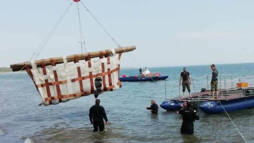 Последнюю группу косаток из «китовой тюрьмы» выпустили в Охотское море