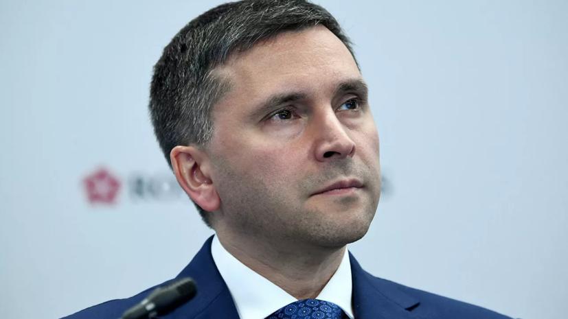 В Минприроды заявили о нехватке лесничих в России
