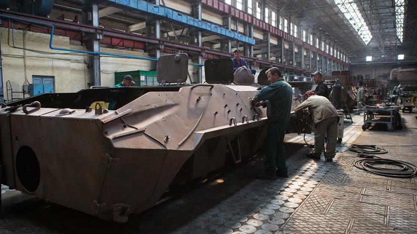 «Заменить нечем»: как украинский ВПК будет обходиться без деталей из России
