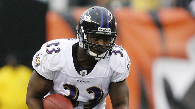 Бывший игрок NFL пожаловался на проблемы с головой и просит о помощи