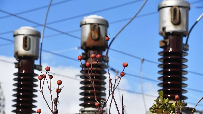 В Якутии восстановили электроснабжение для 87 тысяч человек