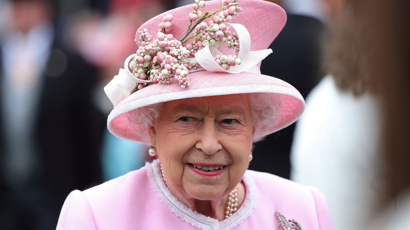 Королева одобрила приостановку работы парламента Британии