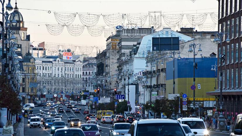 Депутат Рады заявил об изношенности инфраструктуры Украины