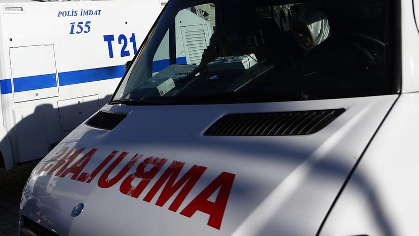 Турецкие медики опровергли сообщение об изъятии органов у россиянки