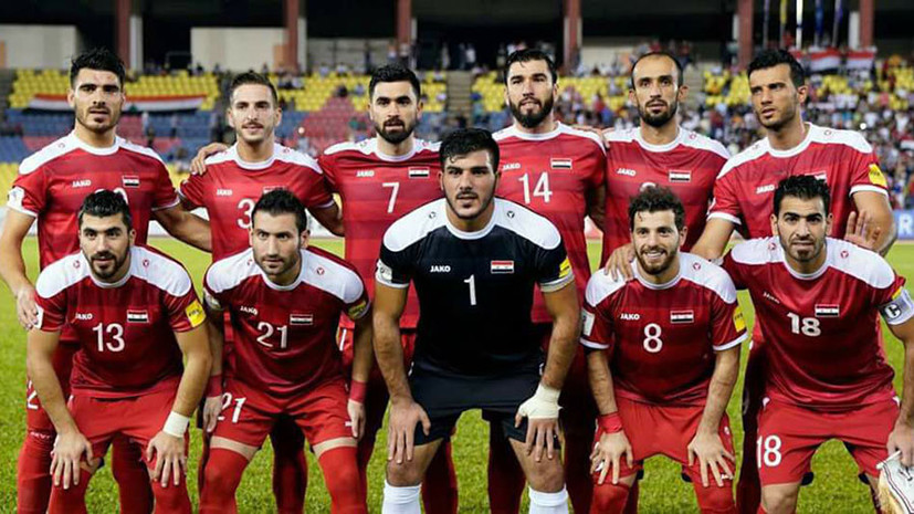 «Готовы вылететь в Дамаск на ответную игру»: «Ростов» пригласил сборную Сирии на товарищеский матч
