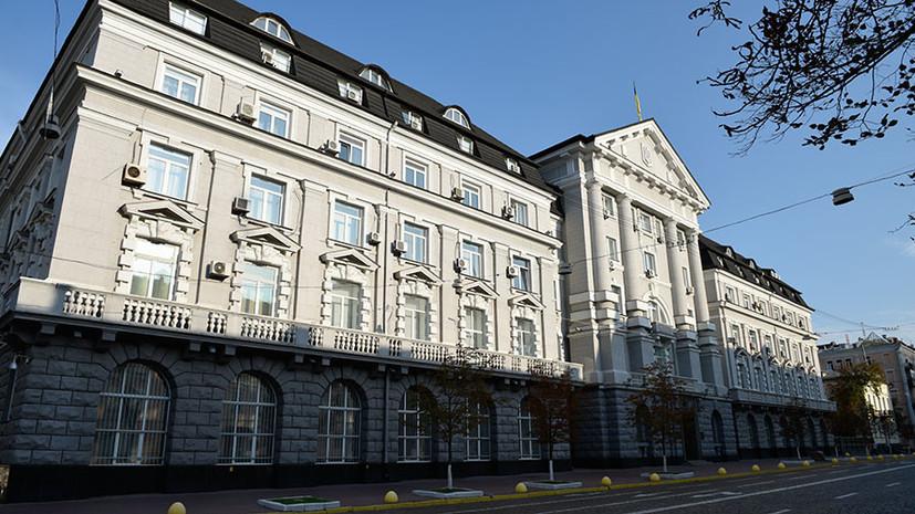 СБУ заявила, что окончательной даты обмена заключёнными с Россией нет