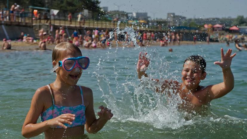 Депутат Госдумы пояснил предложение продлить летние каникулы