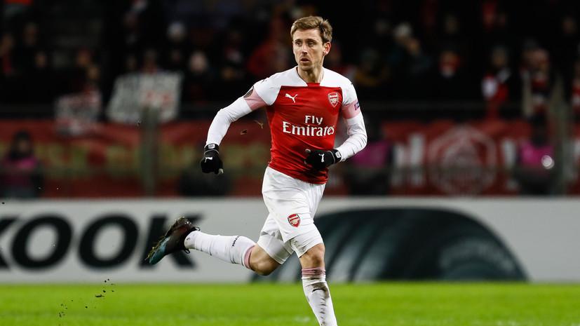На чем ездят футболисты лондонского арсенала