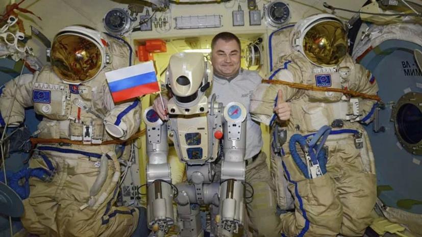 FEDOR пожаловался на «угрозы» российского космонавта на МКС