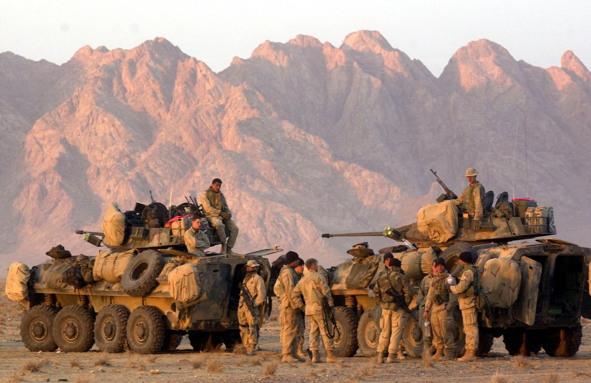 Картинка об афгане