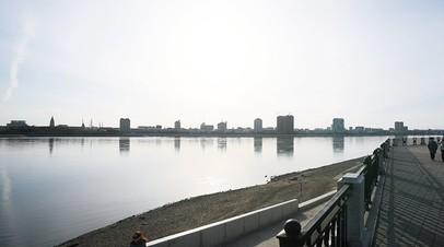 В ЕАО ввели режим ЧС в связи с паводком