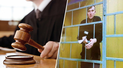 Осуждённому за наркотики Андрею Евгеньеву отказали в УДО