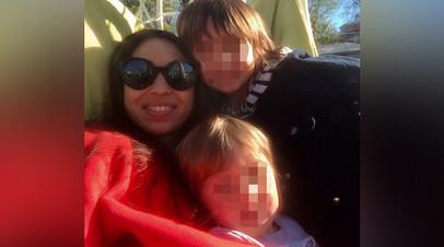 Житель Петербурга больше года скрывает от бывшей жены двух сыновей за границей