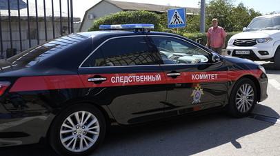 В Тверской области проводят проверку по факту падения ребёнка из окна