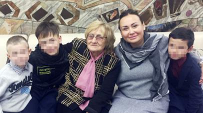 Генпрокуратура взяла на контроль дело в отношении многодетной матери в Башкирии