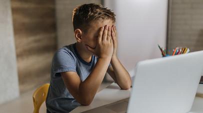 «Важно предупредить ребёнка»: в Роскачестве рассказали, как защитить детей от травли в интернете