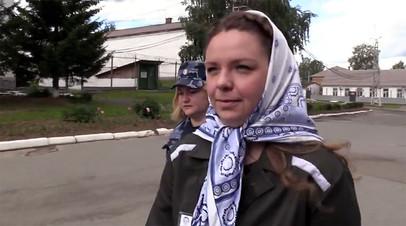 Прокуратура изучит материалы дела осуждённой за наркотики Алёны Полуяхтовой