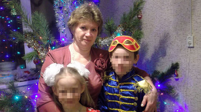 В Оренбургской области у женщины по вине экс-супруга забрали приёмных детей