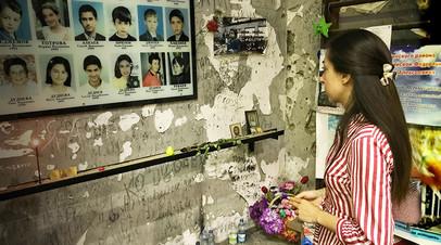 RT представил документальный фильм «Беслан. Жизнь за ангелов» к годовщине трагедии