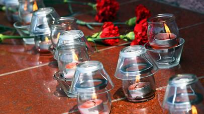 Краснодар примет участие в акции «Свеча памяти»