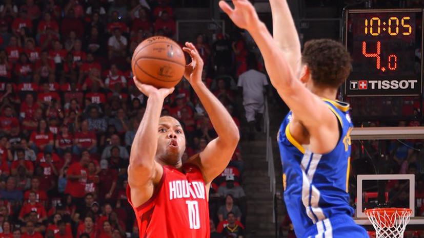 СМИ: Клуб НБА «Хьюстон» подпишет новый контракт на $54,5 млн с защитником Гордоном