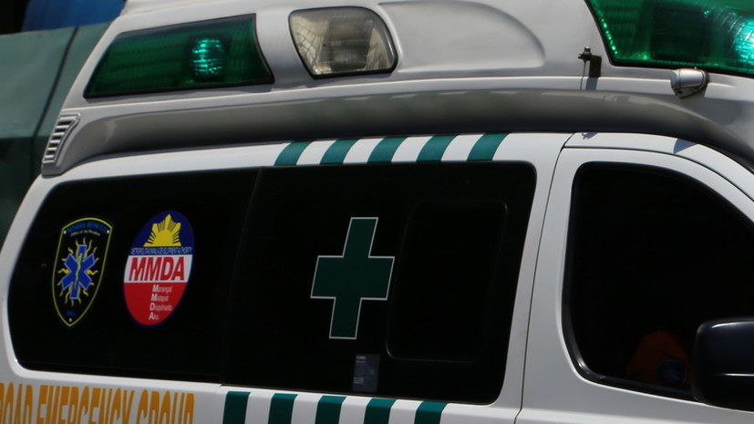 The death toll from a plane crash in the Philippines