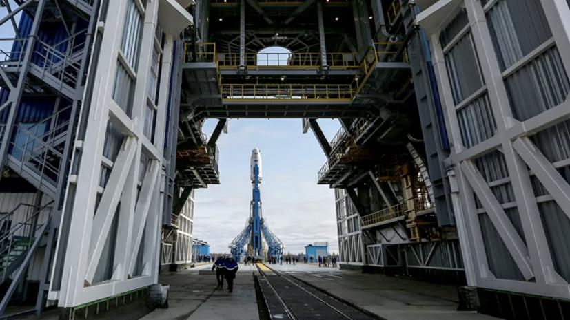 Минобороны могут подключить к строительству космодрома Восточный