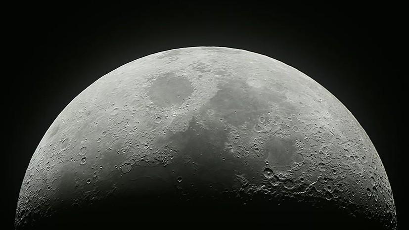 В Индии заявили об отделении модуля от лунной станции «Чандраян-2»