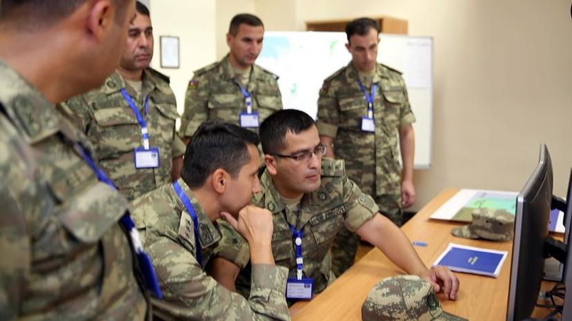 От «мягкой силы» до военного сотрудничества: зачем Грузия участвует в совместных учениях с Азербайджаном и Турцией