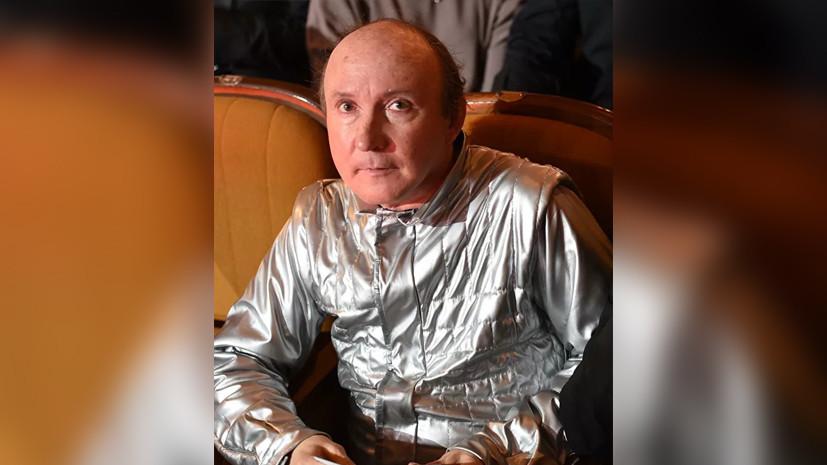 Актёра Александра Числова похоронили в Подмосковье