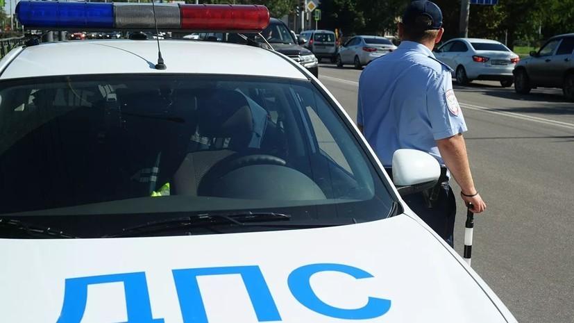 В Ярославле столкнулись три автобуса