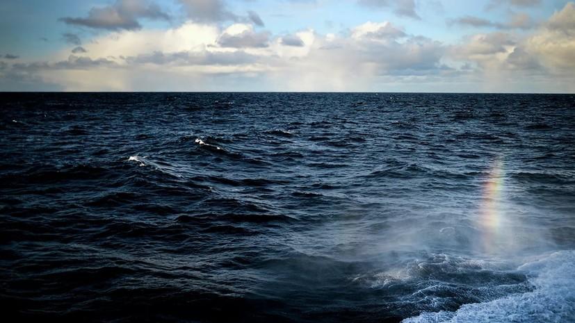 Эксперт оценил перспективы российских глубоководных роботов