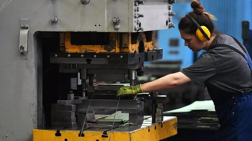 Эксперт оценила данные о доле работающих женщин в России