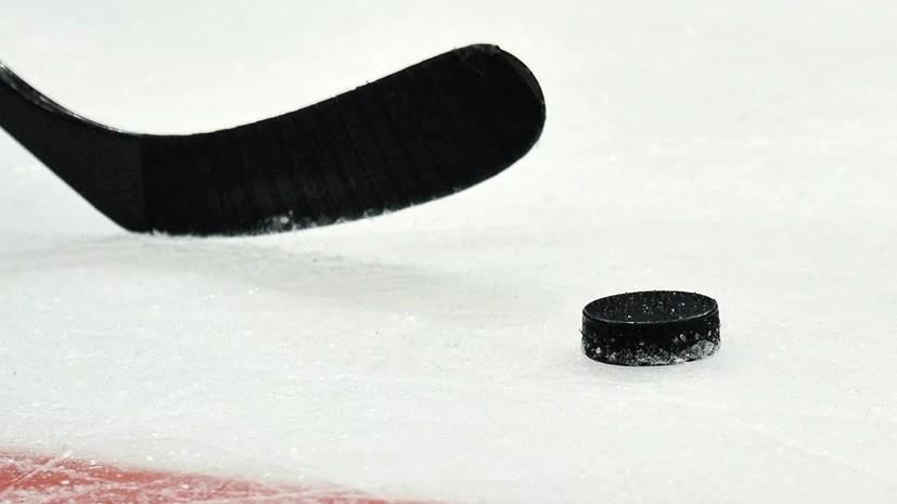 Нападающий «Локо» Рыбаков оценил свои шансы дебютировать в КХЛ