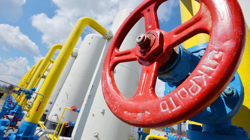 Молдавия попросит Россию не повышать тариф на газ