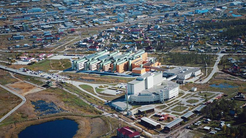 Глава Якутии призвал принять программу развития Дальнего Востока
