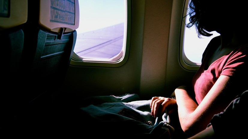 В России могут отменить предполётный досмотр на внутренних транзитных рейсах