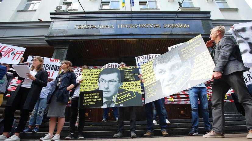 Юридический казус: Совет Европы займётся реформированием системы уголовного правосудия Украины