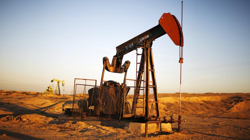 Сезонный баррель: что может повлиять на стоимость нефти осенью
