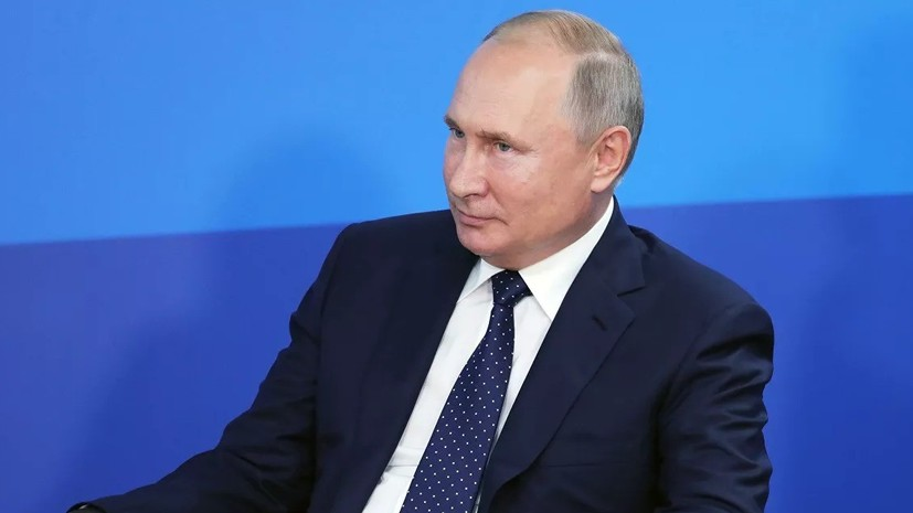 Путин одобрил идею ипотеки для молодых семей в ДФО под 2% годовых