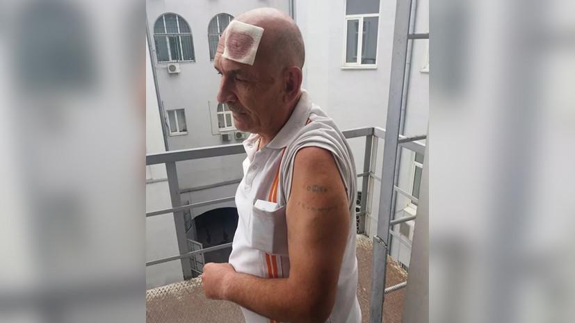 Суд в Киеве отменил арест «свидетеля» по делу MH17
