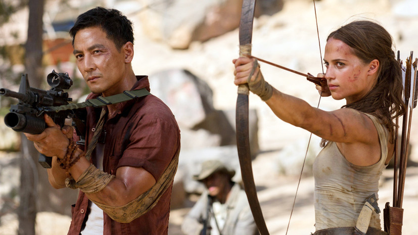 Снова в игре: сиквел «Tomb Raider: Лара Крофт» выйдет в 2021 году